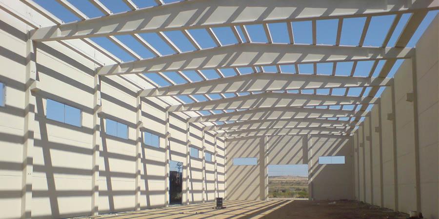 prefabrique-beton-charpentes-prefabrique-beton2a (poutres couverture)
